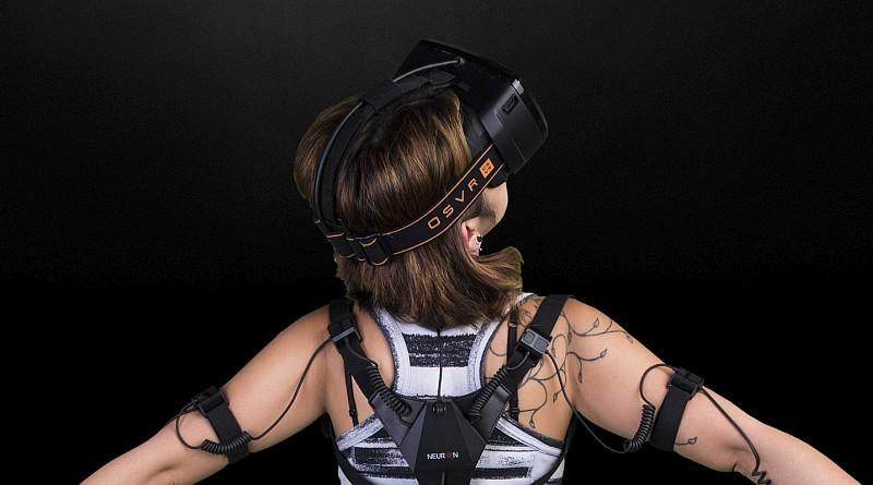 Razer OSVR HDK 2 平價搶攻 VR 市場
