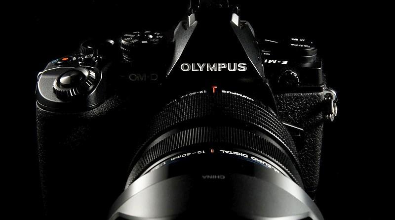 Olympus OM-D E-M1 Mark II 九月面世?