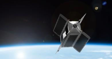 「宇宙級」虛擬實境!明年 SpaceVR 把 VR 相機送上太空