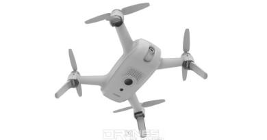 Yuneec Breeze vs ZEROTECH Dobby vs Parrot Bebop Drone 2 vs Parrot Bebop Drone