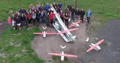 Zipline 醫療無人機美國起飛 速遞血液‧藥物到偏遠社區