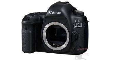 Canon 5D Mark IV 新功能 Dual Pixel RAW 讓拍照變得更精準