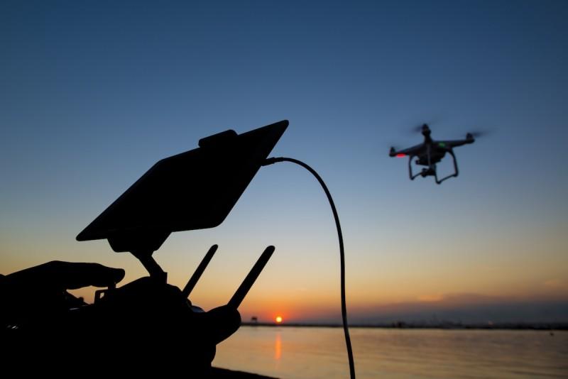 專家擔心無人機會被騎劫,用於非法用途。