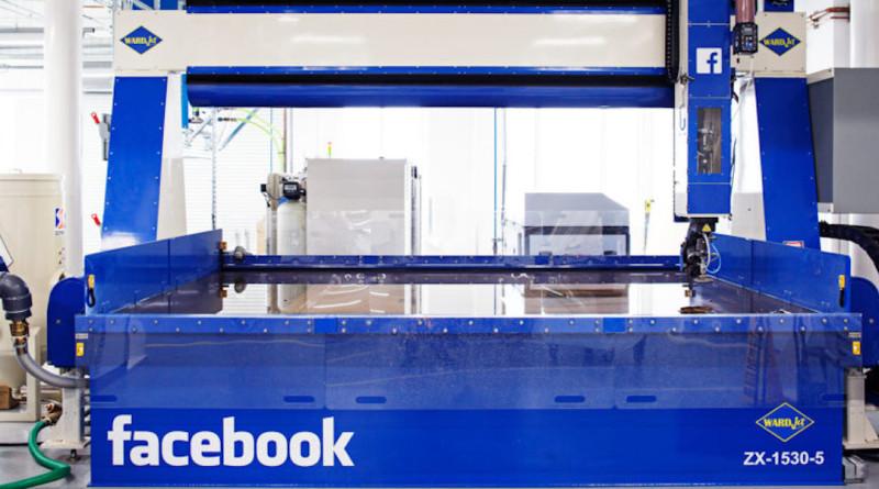 facebook area 404 實驗室