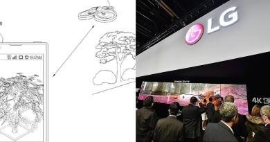 【獨家】LG 專利文件揭露 早已掌握無人機避障系統技術