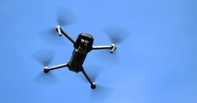 10個不會讓無人機墜毀的安全飛行訣竅 #9提醒你需看天色行事