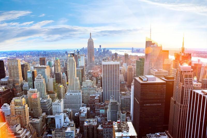 紐約州政府出資打造無人機創新地區。