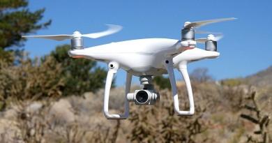 里約奧運不准空拍!DJI 設臨時禁飛區 運動場周邊禁絕無人機