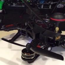 walkera mr drone-4
