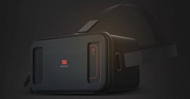 小米 VR 眼鏡玩具版登場!首創拉鍊式設計•49 人民幣低價出擊