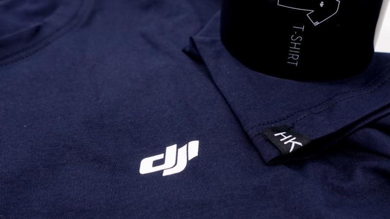 DJI 香港旗艦店 - 送 T 恤