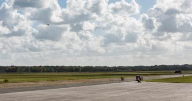 Nokia 開發無人機交通管理系統 荷蘭機場實地測試