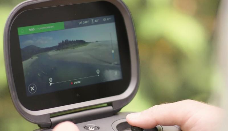 GoPro Karma Drone Controller