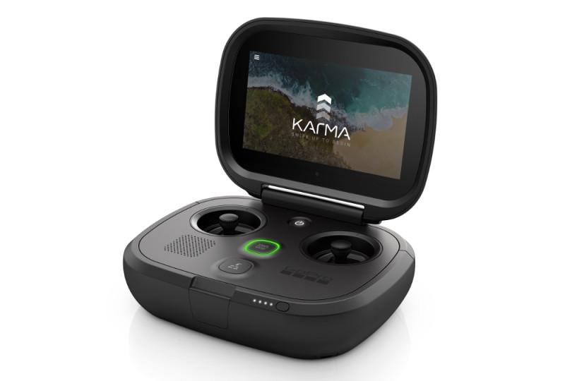 GoPro Karma 遙控器