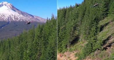 GoPro Karma 無人機真身閃現!白色四旋翼飛行器驚鴻一瞥