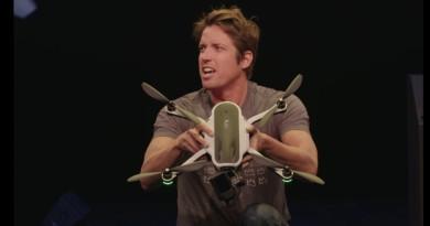 GoPro Karma 空陸兩用!速報無人機‧手持雲台的 5 大重點