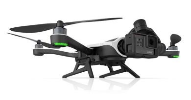 GoPro Karma Drone vs DJI Mavic Pro