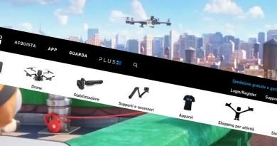 GoPro Karma 無人機官網意外亮相 HERO 手持雲台同步曝光