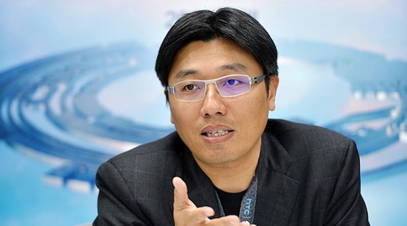 HTC 虛擬實境部門副總經理鮑永哲指,第二代 HTC Vive 還在內部討論,尚未到達開發階段。
