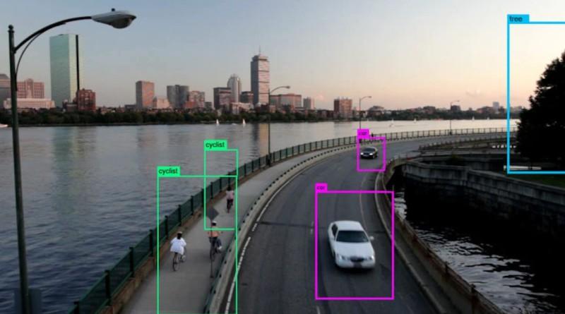 Neurala-SDK-for-Drones 無人機 自動
