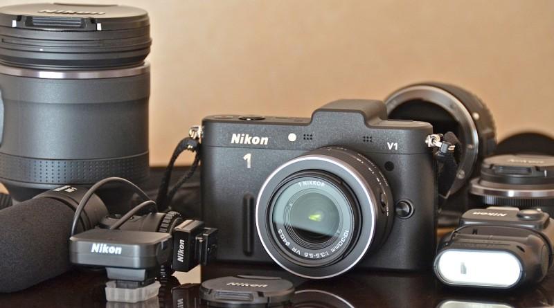Nikon 或推出 APS-C 與全片幅無反單眼相機