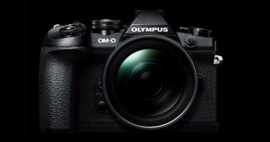 Olympus E-M1 II 坐擁18fps高速連拍 超強規格搶灘Photokina