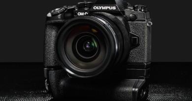 Olympus E-M1 Mark II 高解析度模式 4000 萬像素突破!