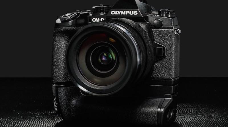 Olympus E-M1 Mark II 高解析度模式