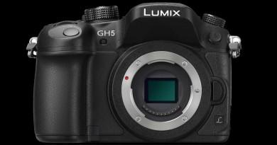 Panasonic GH5 坐擁 6K 攝錄功能?Photokina 2016 或現真身