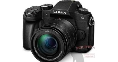 Panasonic Lumix G8 挾五軸防震系統 登陸 Photokina 2016