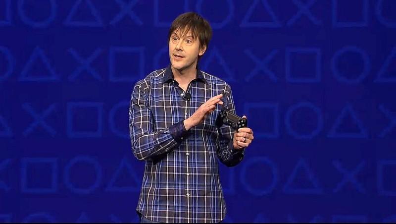 PlayStation 首席工程師 Mark Cerny 表示,PS4 Pro 的圖像處理能力比以往主機高出一倍。