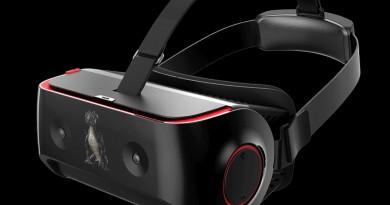 Snapdragon VR820 眼鏡靠眼球下指令 完全擺脫遙控器