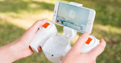 名廠迷你航拍機 TRNDlabs SKEYE Nano 2 FPV 貴價上市