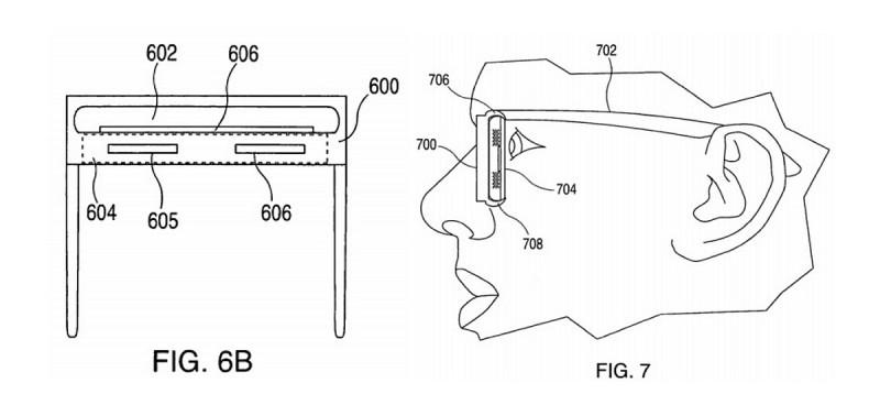 Apple VR 眼鏡內設有 Lightning 接口,只要把 iPhone 插入,即可達成連接。