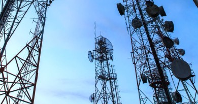 高通•AT&T 合研 4G LTE 遙控無人機 實現超遠程送貨方案