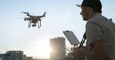 商用無人機機師有「錢」途 美國逾3000人報考FAA航空考試