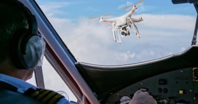歐盟航空組織聯手施壓 呼籲仿美推無人機登記制