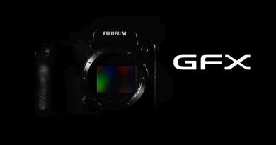 Fujifilm GFX 50S 強勢發表!富士搶攻中片幅無反相機市場