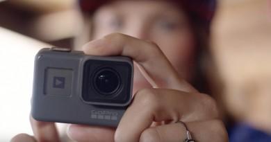 GoPro Hero 5 Black 與 Session 誕生!支援聲控拍攝•機身防水