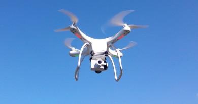 比小米無人機 4K 版更便宜!GTEN ONE 4K 超高清航拍實測