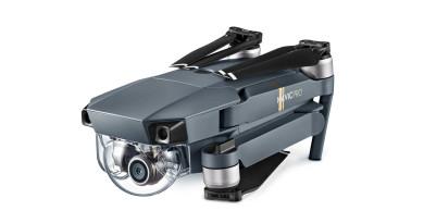 DJI Mavic Pro vs GoPro Karma Drone vs Yuneec Breeze vs Parrot Bebop Drone 2