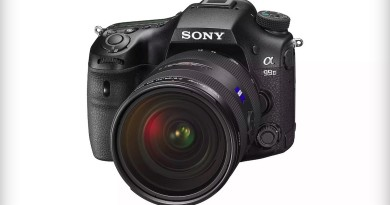 Sony A99 II 現身 Photokina 2016!五軸防震支援 4K 攝錄