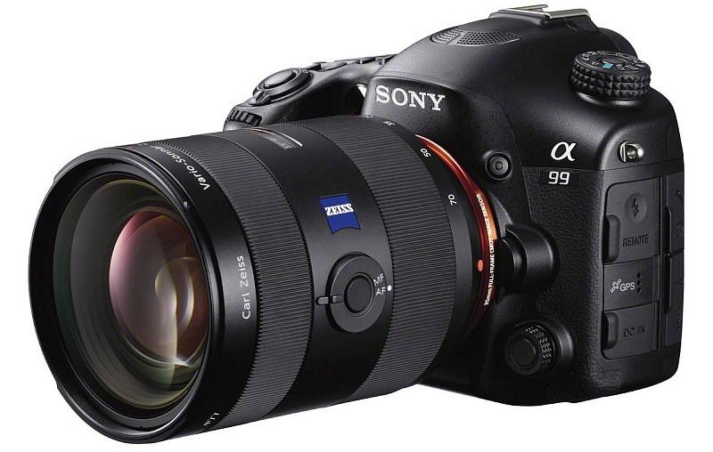 有傳聞指,Sony A99 後繼機 A99II 會擁有 3,600 萬有效拍攝像素。