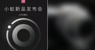 小蟻無反單眼9月19日發表?或採Panasonic CMOS•M4/3系統