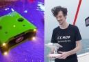 4K水中無人機啟航!CCROV 讓你以第一人稱視角探索海洋奧秘