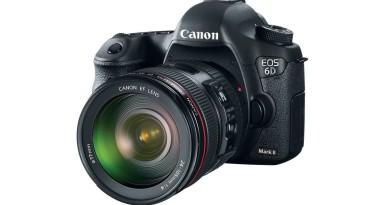 Canon 6D Mark II 傳CP+ 2017現身 或具雙像素CMOS自動對焦