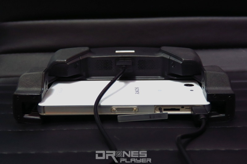 DJI Mavic Pro 標準 USB 接口