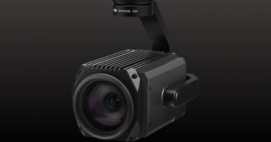DJI Zenmuse Z30 光學變焦 30 倍 瞄準企業市場精細勘察需求