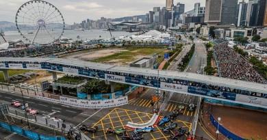 Formula E 香港站遭無人機硬闖!3 男子涉賽道上空航拍被捕