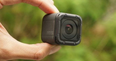 GoPro HERO 5 Session 實測:日與夜拍攝效果一次過看完